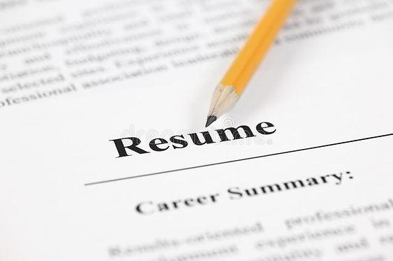 Resume stock.jpg