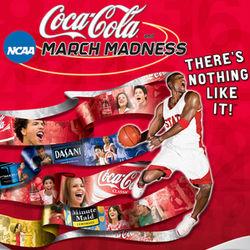 Coke NCAA