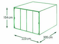 AMP Container