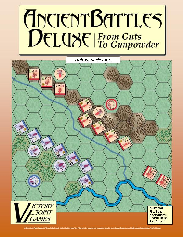 Ancient Battles Deluxe