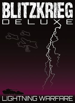 Blitzkrieg Box Cover Tile