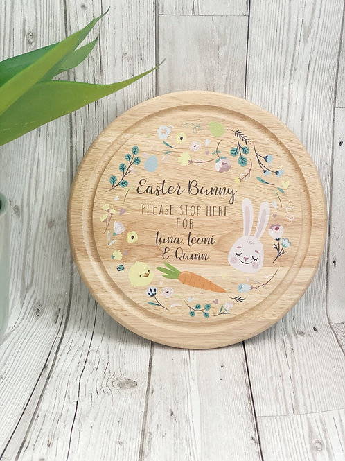 Personalised Easter Board