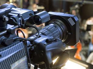Yayın Video Kamera
