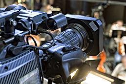 Broadcast видеокамеры