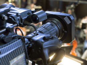 For your Production: Freelance cameraman, cameracrew and videoeditor for the Munich Security Confere