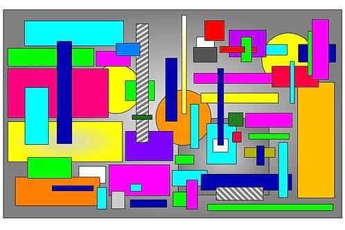1986 - 11x17