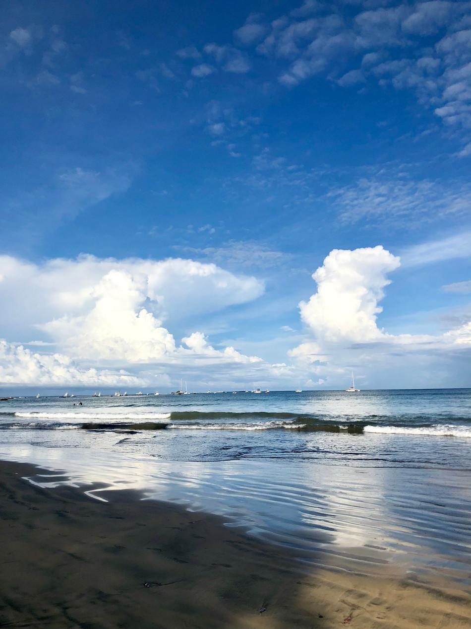 Tamarindo: The (not so) hidden side of Costa Rica