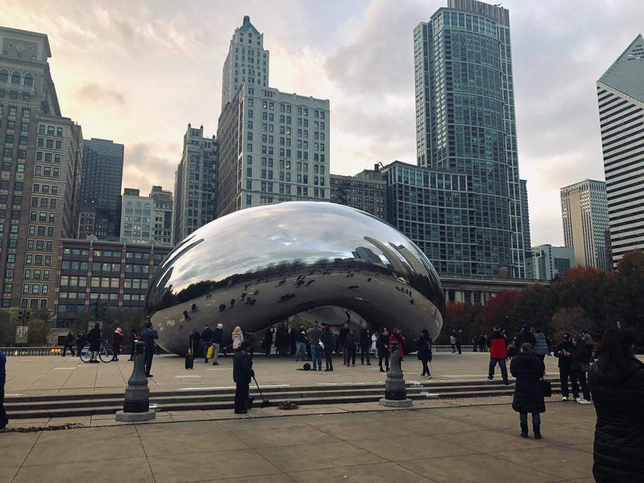 I (heart) Chicago