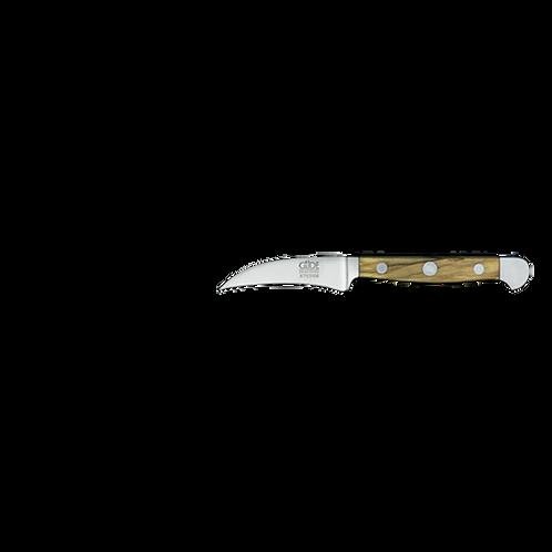 סכין טורנה להב מחושל תוצרת גרמניה