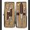 Thumbnail: ערכת מניקור איכותית דגם - CAFÉ DO BRAZIL LARGE
