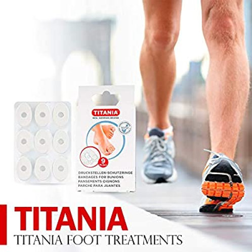 פלסטר איכותי למניעת יבלות ברגליים