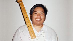 Abi Jakile Ingin Kolaborasi Bareng Musisi Muda Indonesia