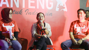 Generasi Milenial Indonesia Harus Mampu Perangi Hoax