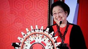Chicha Koeswoyo: Selamat Terpilih Lagi Bu Megawati