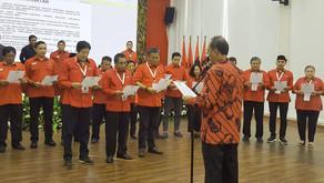 Ini Susunan Pengurus DPD PDI Perjuangan Provinsi DKI Jakarta, Ada Chicha hingga Kirana