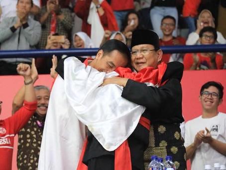 Surat Terbuka untuk Pak Prabowo & Jokowi