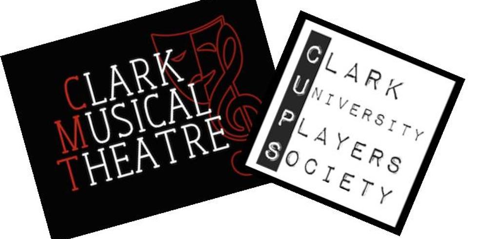 Theatre General Interest Meeting