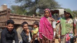 Transforming livelihoods