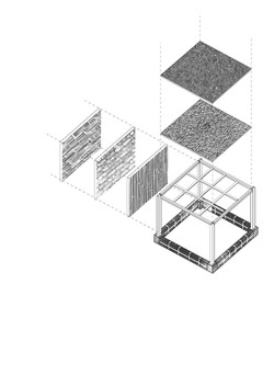 structure infill combined