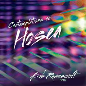 Contemplations on Hosea Bob Ravenscroft
