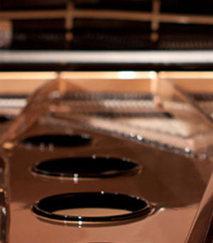Story behind the making of TCA's RAVENSCROFT® Piano