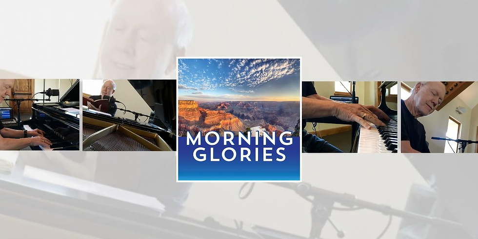 Morning Glories LIVE! (Streaming)