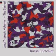 Jazz Triptych, Vol. 1 - The Sacred