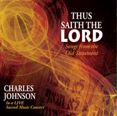 Thus Saith The Lord, Songs from The Old Testament