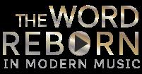 The Word Reborn Logo