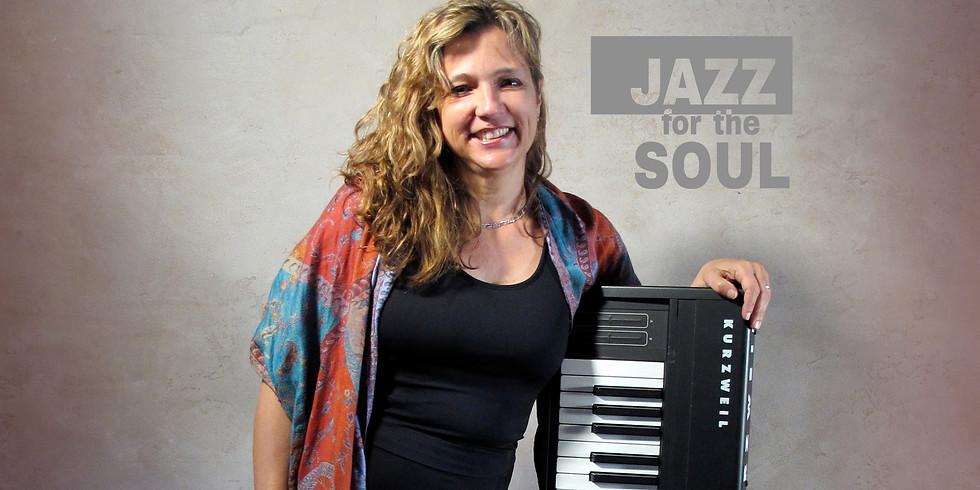 Jazz for the Soul/Beth Lederman Jazz Con Alma