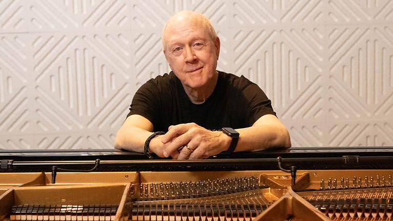 Bob Ravenscroft Trio at La Casa de Cristo - Saturday