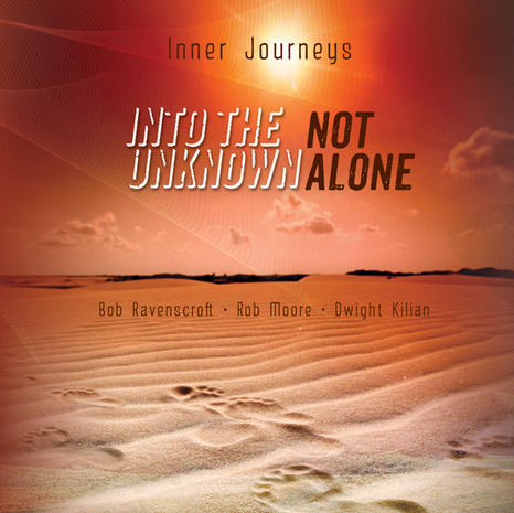 Into the Unknown, Not Alone. Inner Journeys
