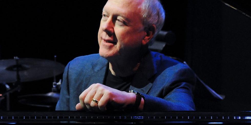 Jazz Concert Bob Ravenscroft  & Dwight Kilian