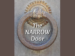 The Story Reborn - The Narrow Door