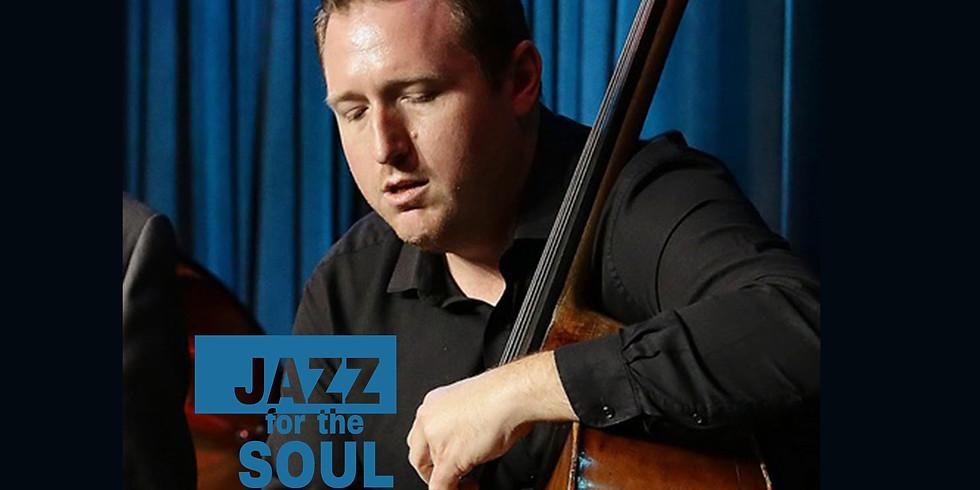 Jazz for the Soul/Chris Finet Quartet