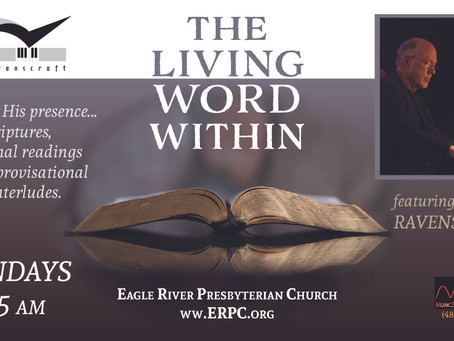 The Living Word Within
