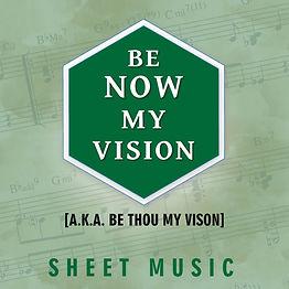 Be Now My Vision SM_sheetmusic_sheetmusi
