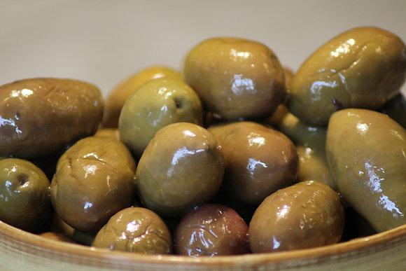 Olive gordal kalamata (300g)