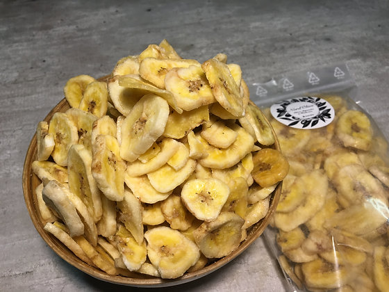 Banane chips (200g)