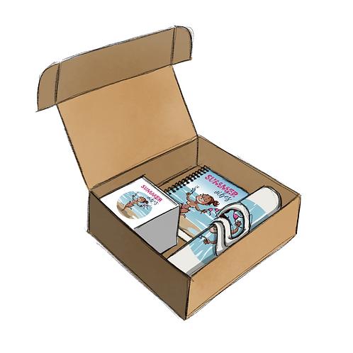 basicBox SummerVibes
