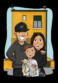 Fran Family