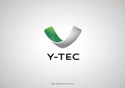 [Y-TECH]logoDesign