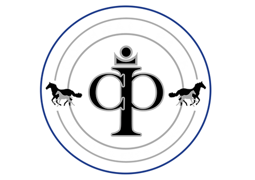 CORNWALL PARK LOGO FINAL BLUE WHITE TEXT