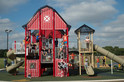 Playground Barn