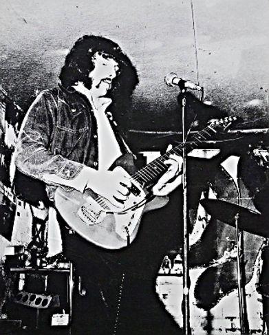 Steve Giles