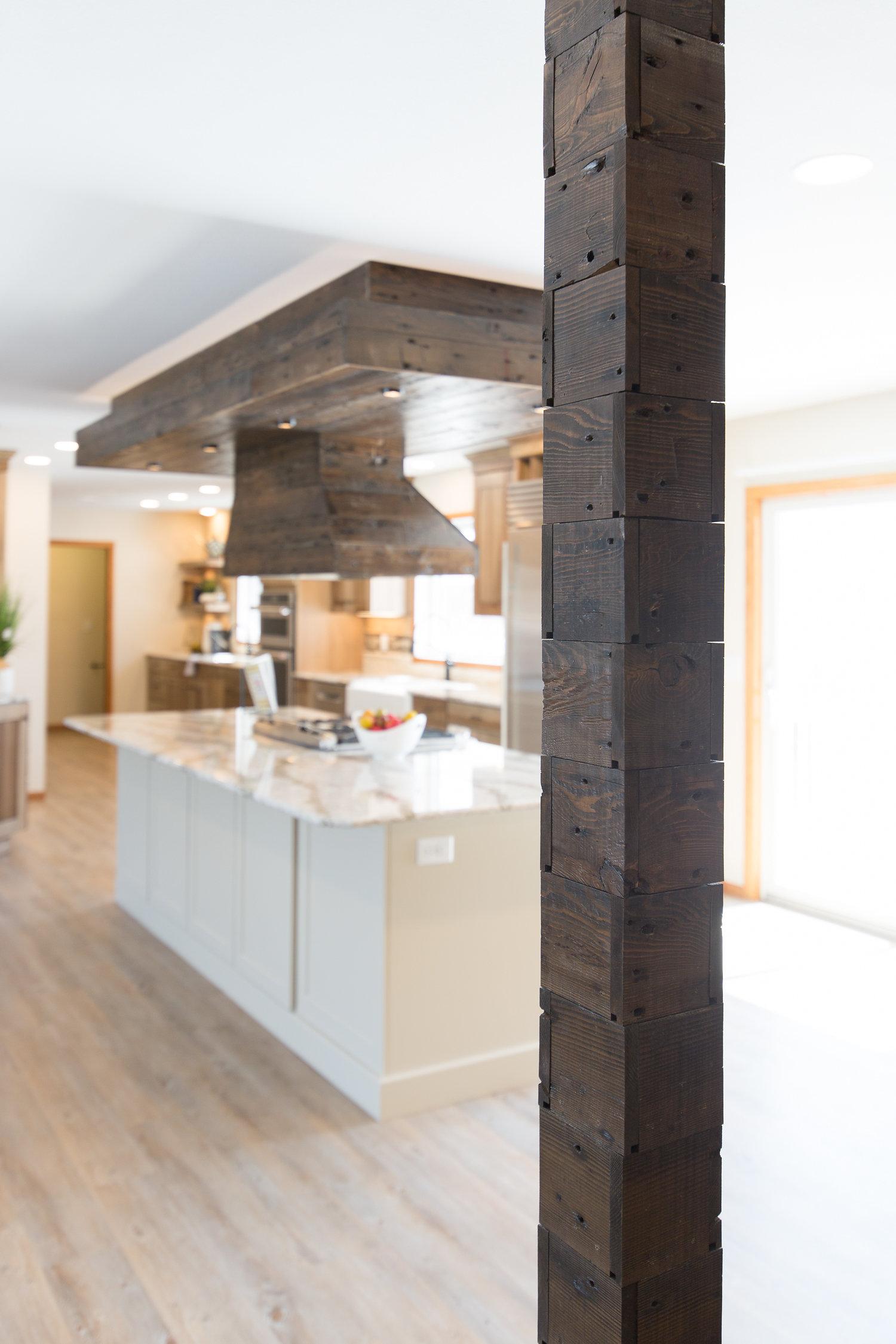 Loon Lake Vergas Mn Home Remodeling Contractors Fargo