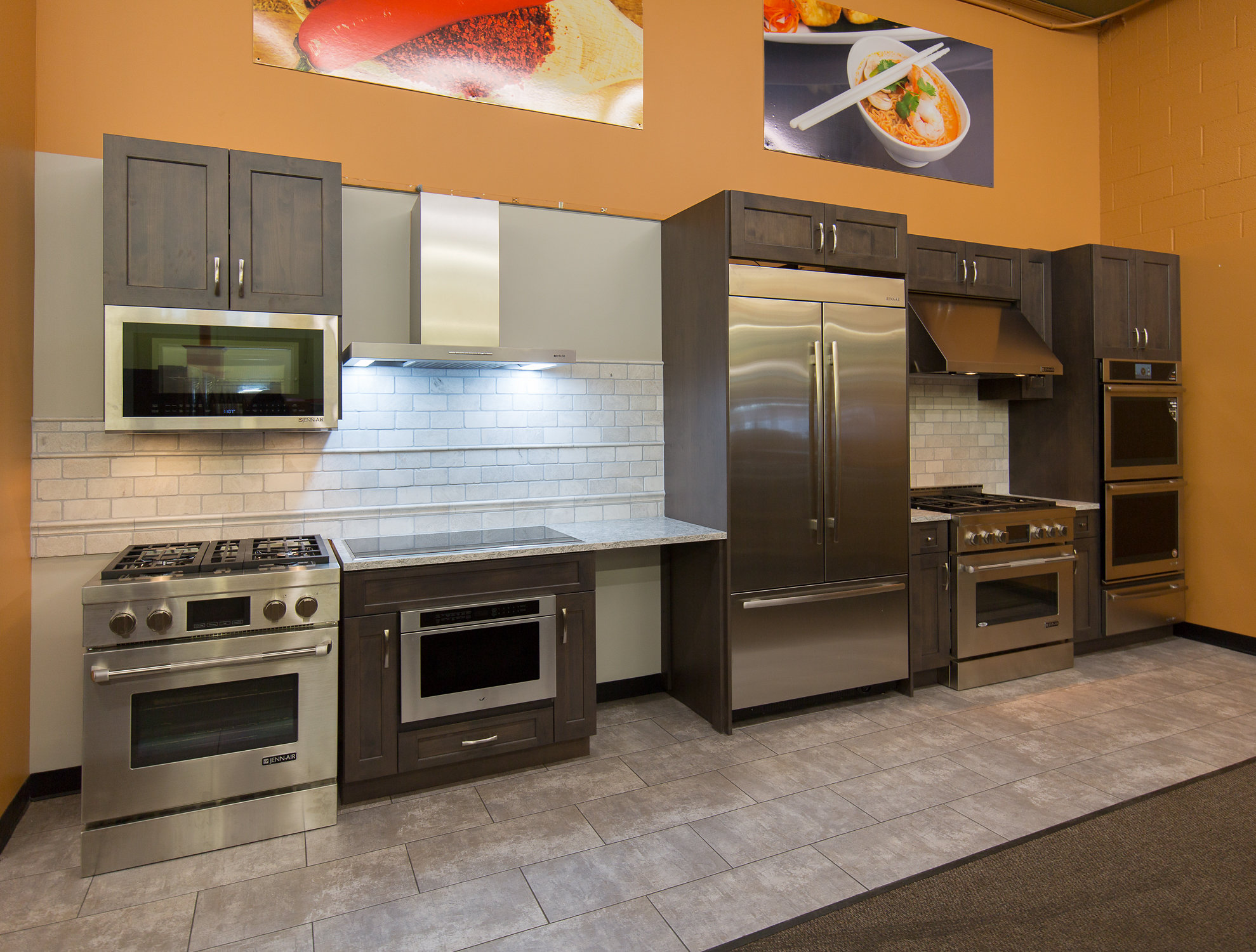 Karl\'s | Home Remodeling Contractors Fargo, ND | Accent Kitchen & Bath