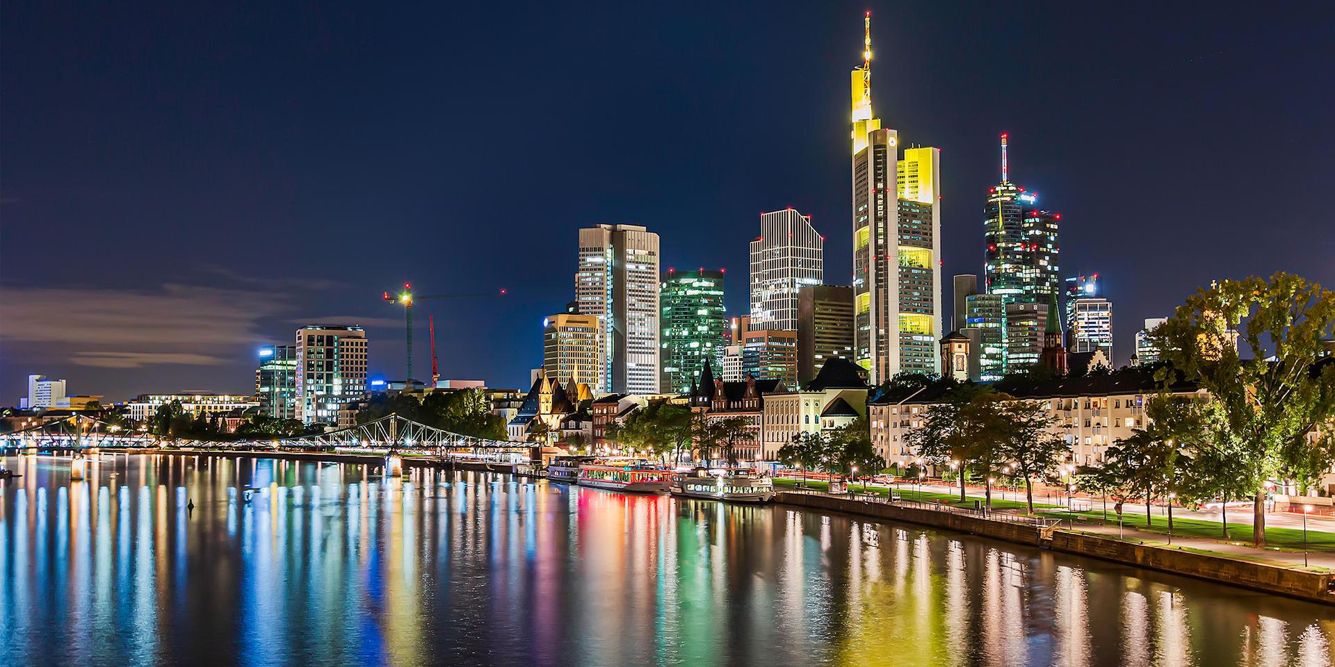 03 Frankfurt Financial District