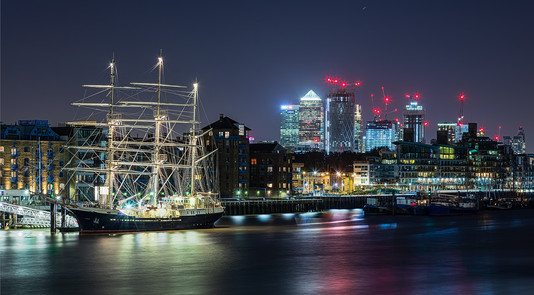 Wapping and Beyond