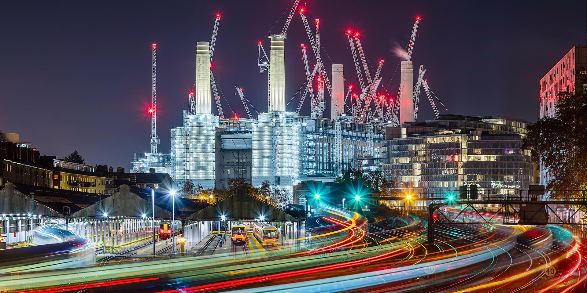 02 Battersea Power Station